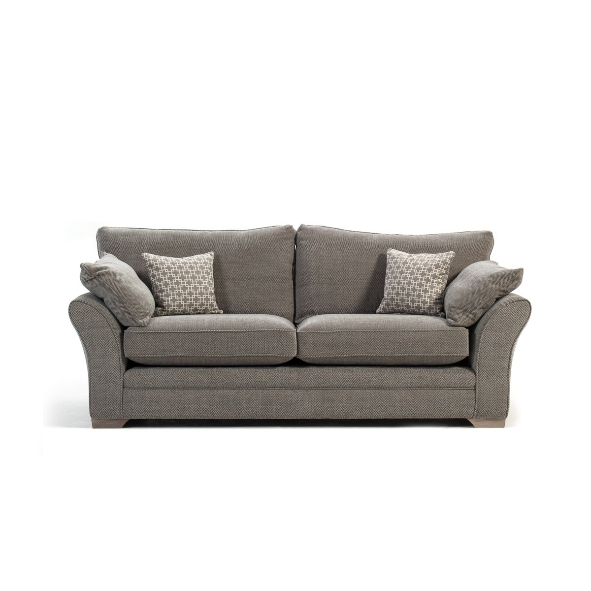 Strathclyde Large Sofa