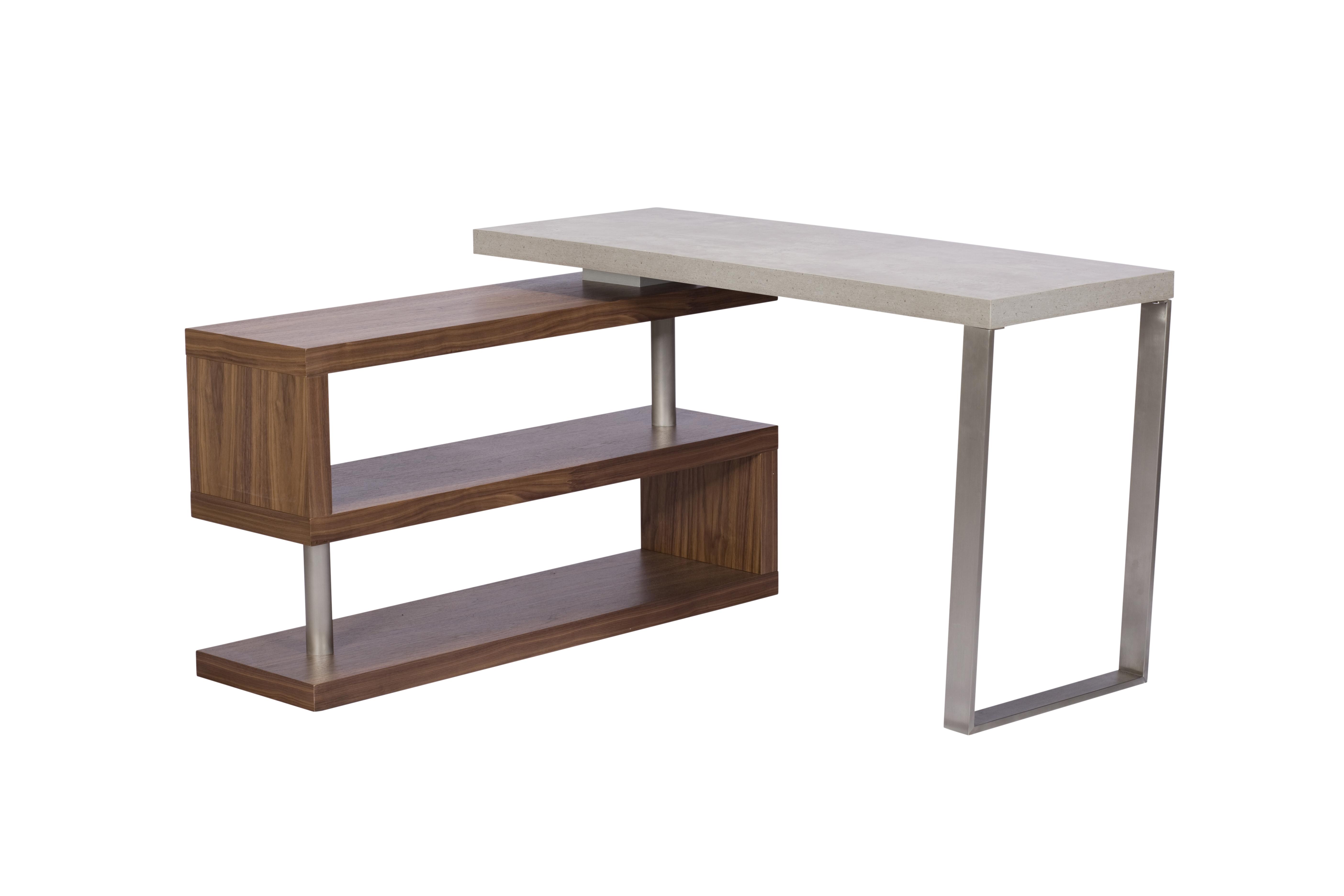 Hornby Corner Desk