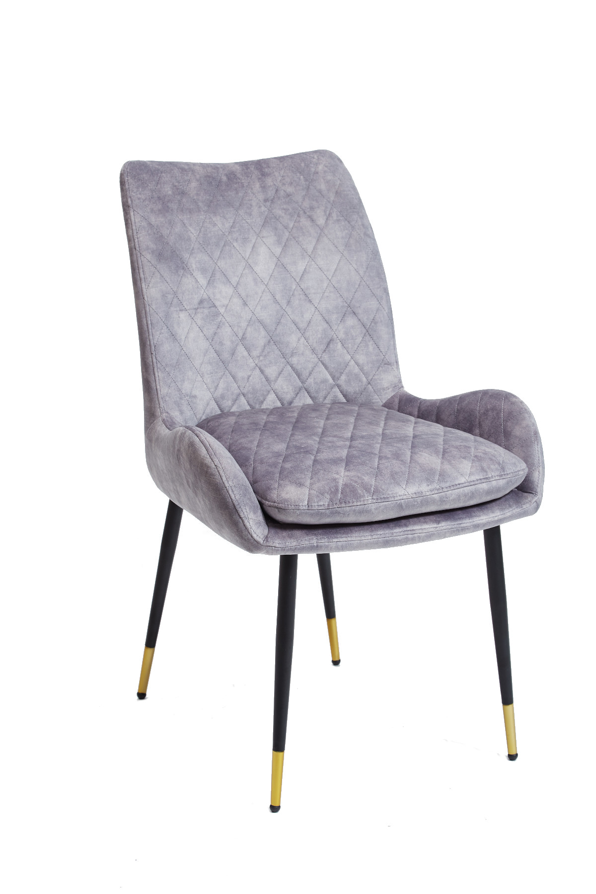 Aoife Dining Chair Grey