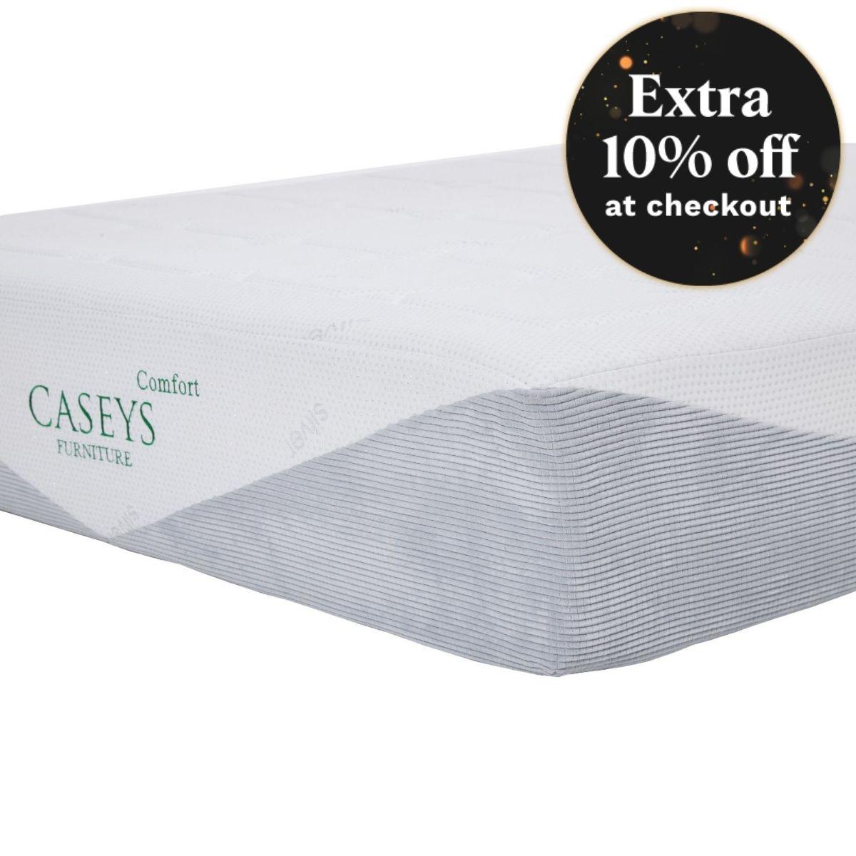 Caseys Comfort Mattress