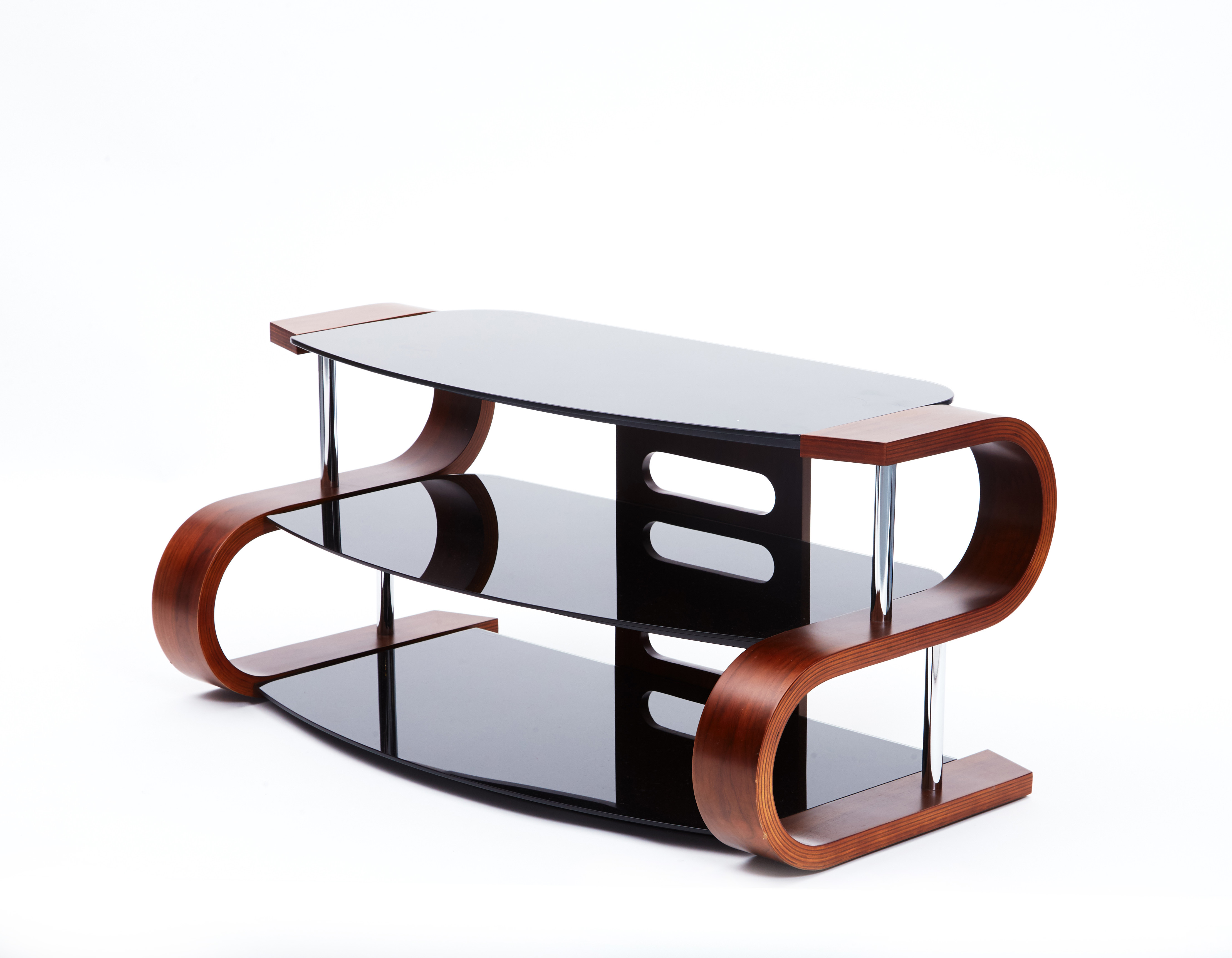 Curve TV Stand 1100mm