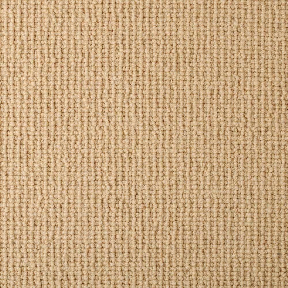 Wool Boucle Chicory