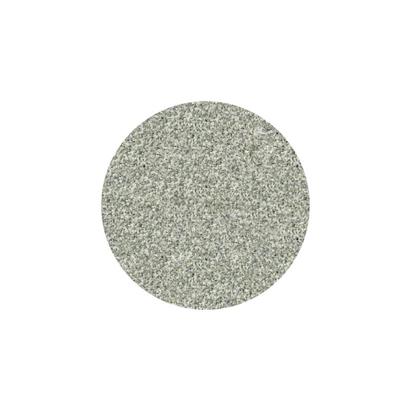 Twilight Circle Rug 6699 White Silver