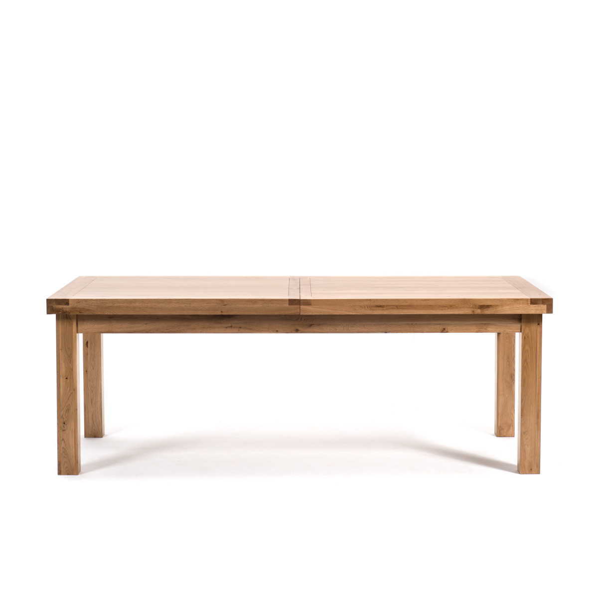 Helmsley Large Extending Dining Table
