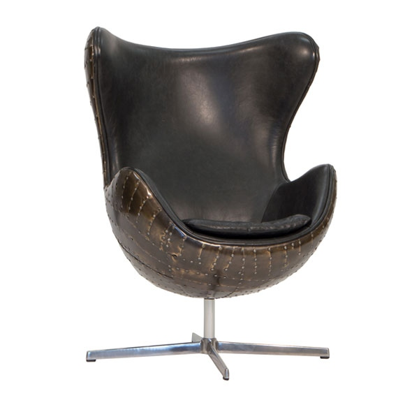 Aviator Keeler Wing Desk Chair
