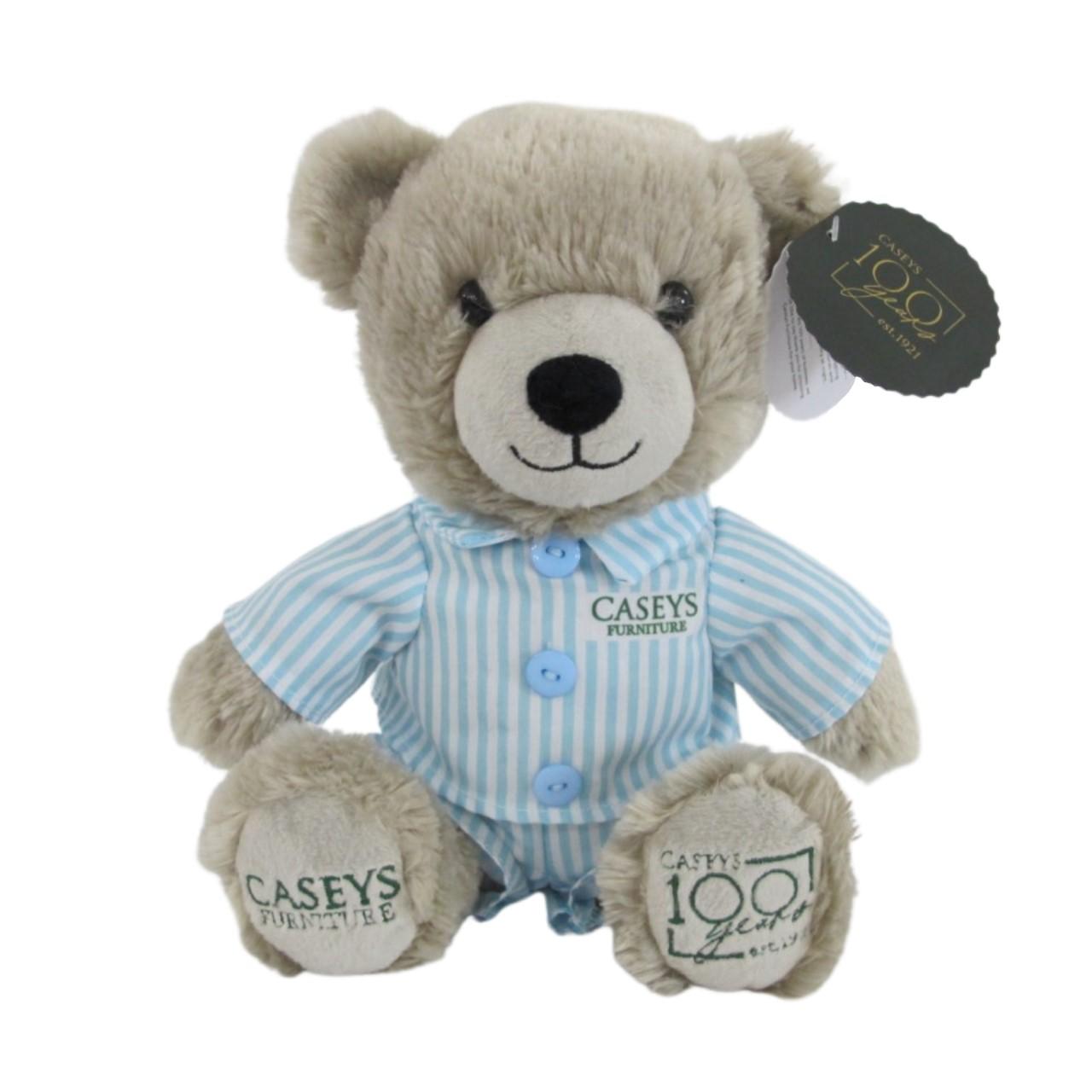 Casey the Bear
