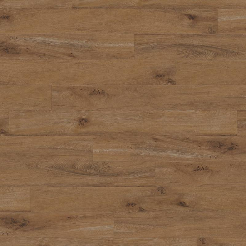 Knight Tile - Wood
