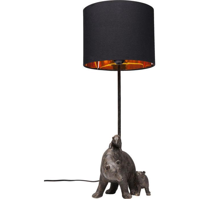 Mama Bear Lamp