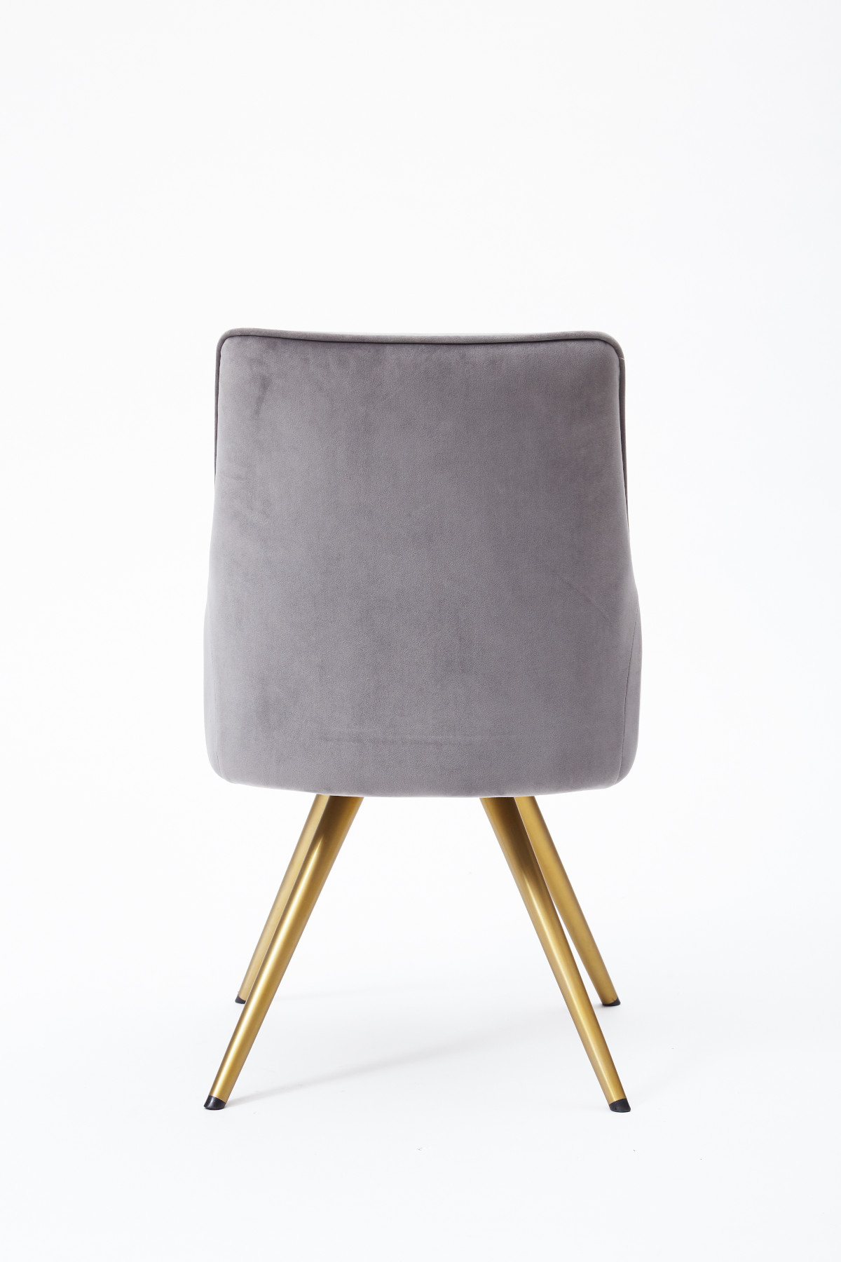 Aisling Dining Chair - Grey