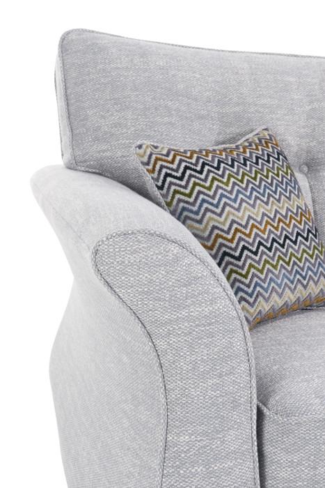 Indiana Cuddler Chair