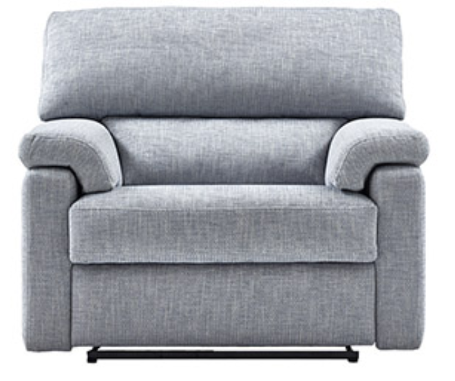 Baldwin Cuddler Power Recliner