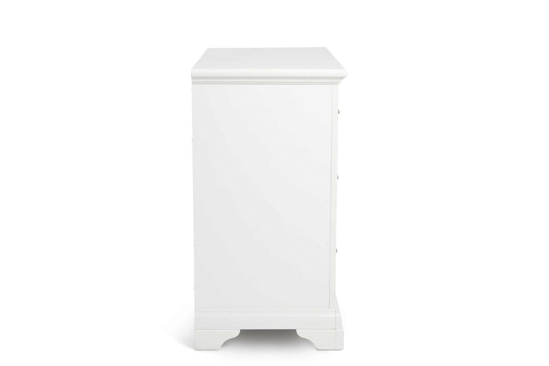 Saoirse 2 + 2 Drawer Chest of Drawers