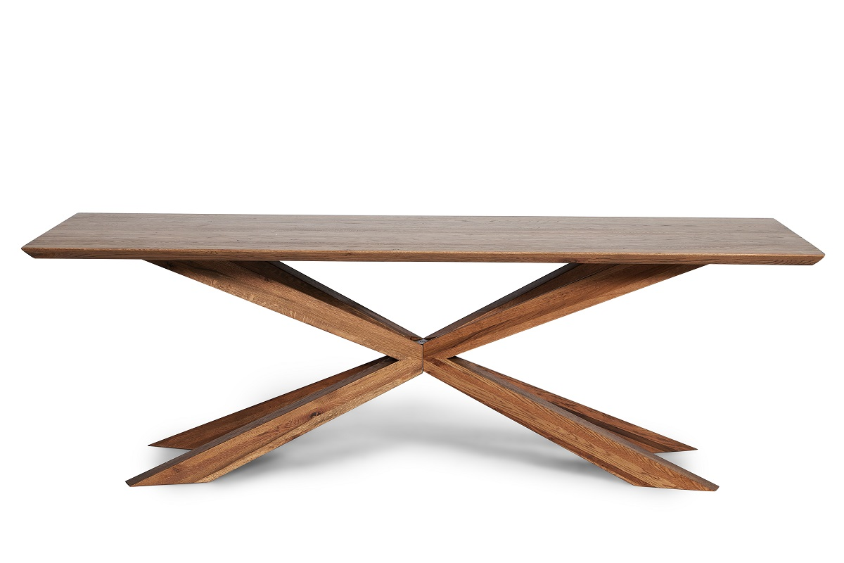 Finley 240cm Dining Table