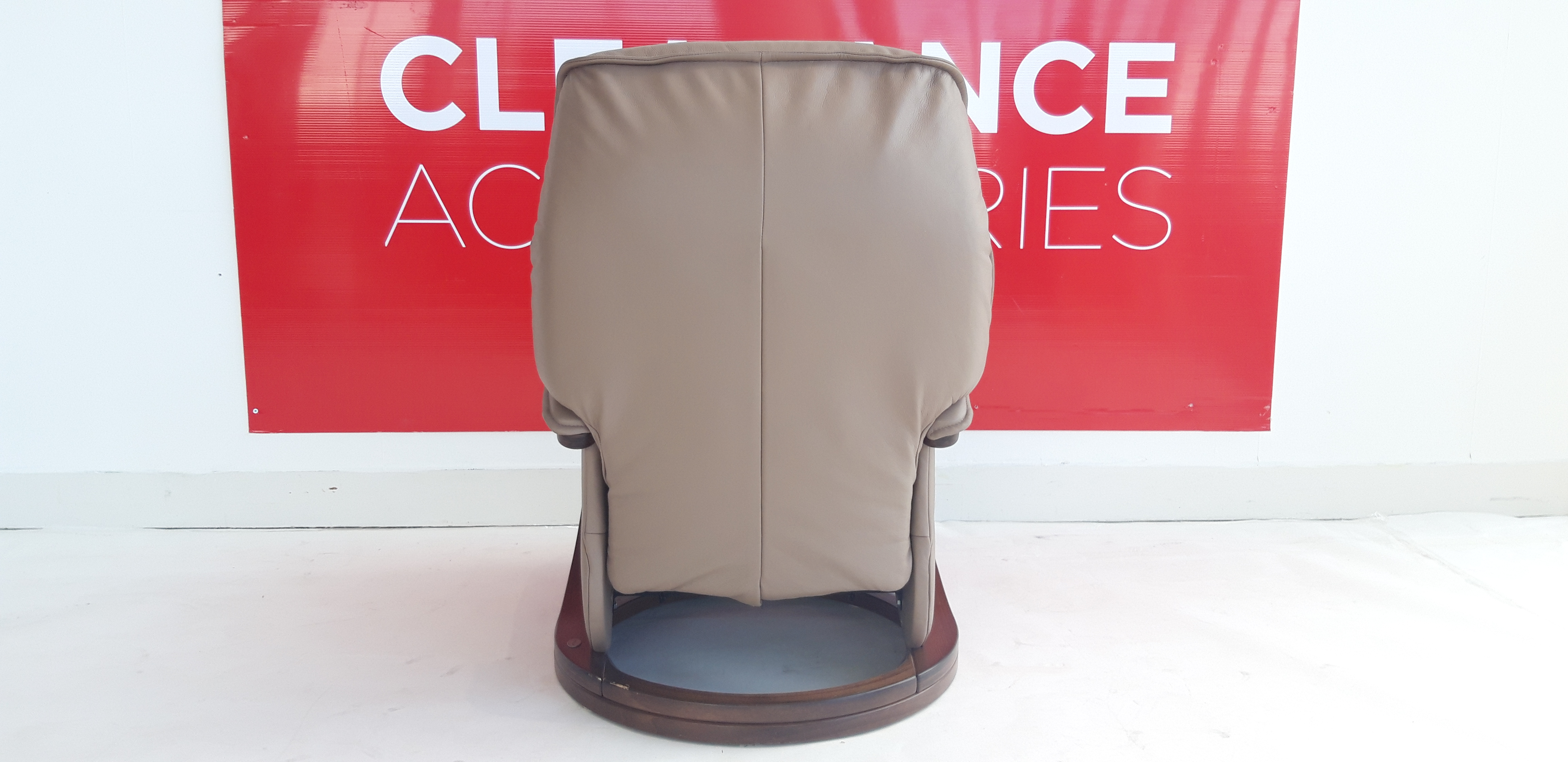 Mosel Maxi Recliner Chair - OUTLET