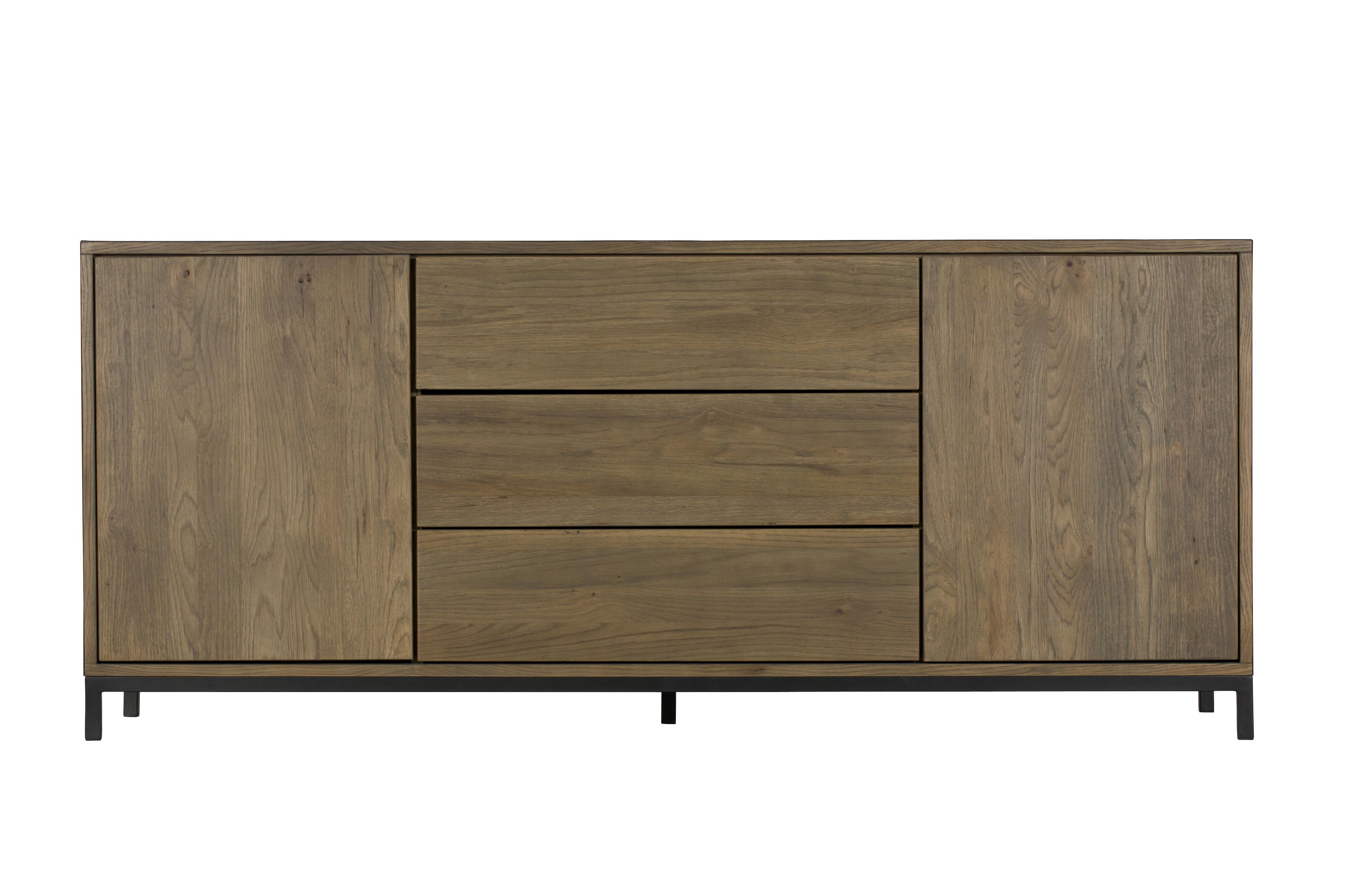 Lahinch Wide Sideboard