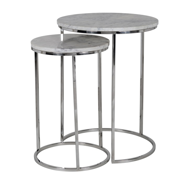 Lacey End Tables (Set of 2)