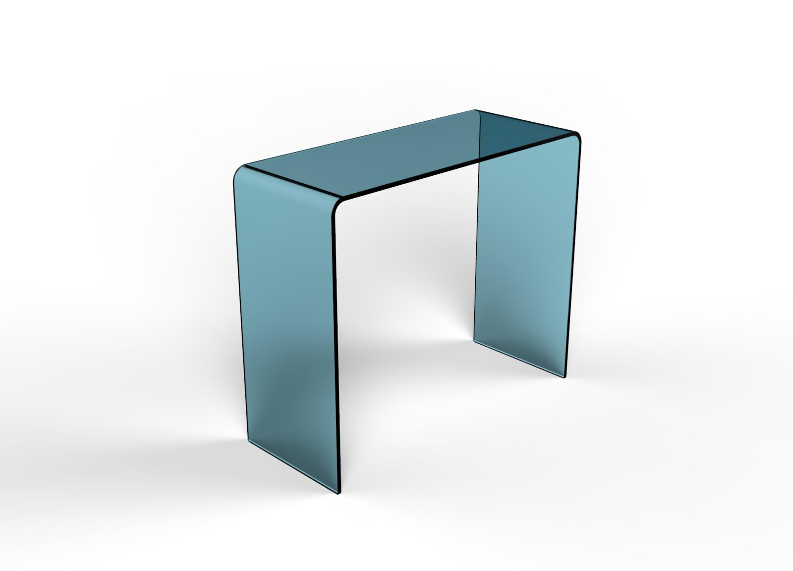 Aurora Console Table
