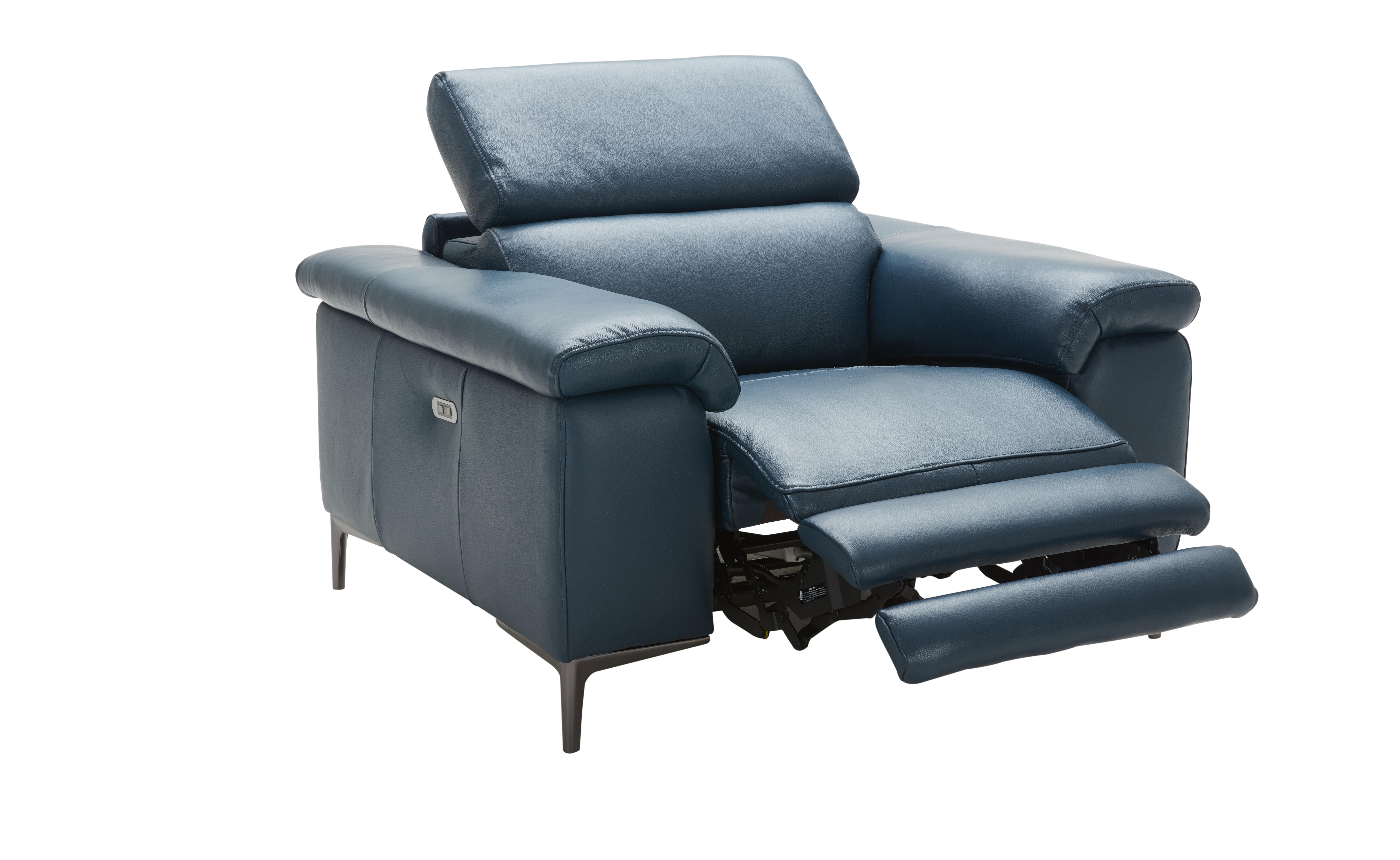 Passmore Electric Armchair