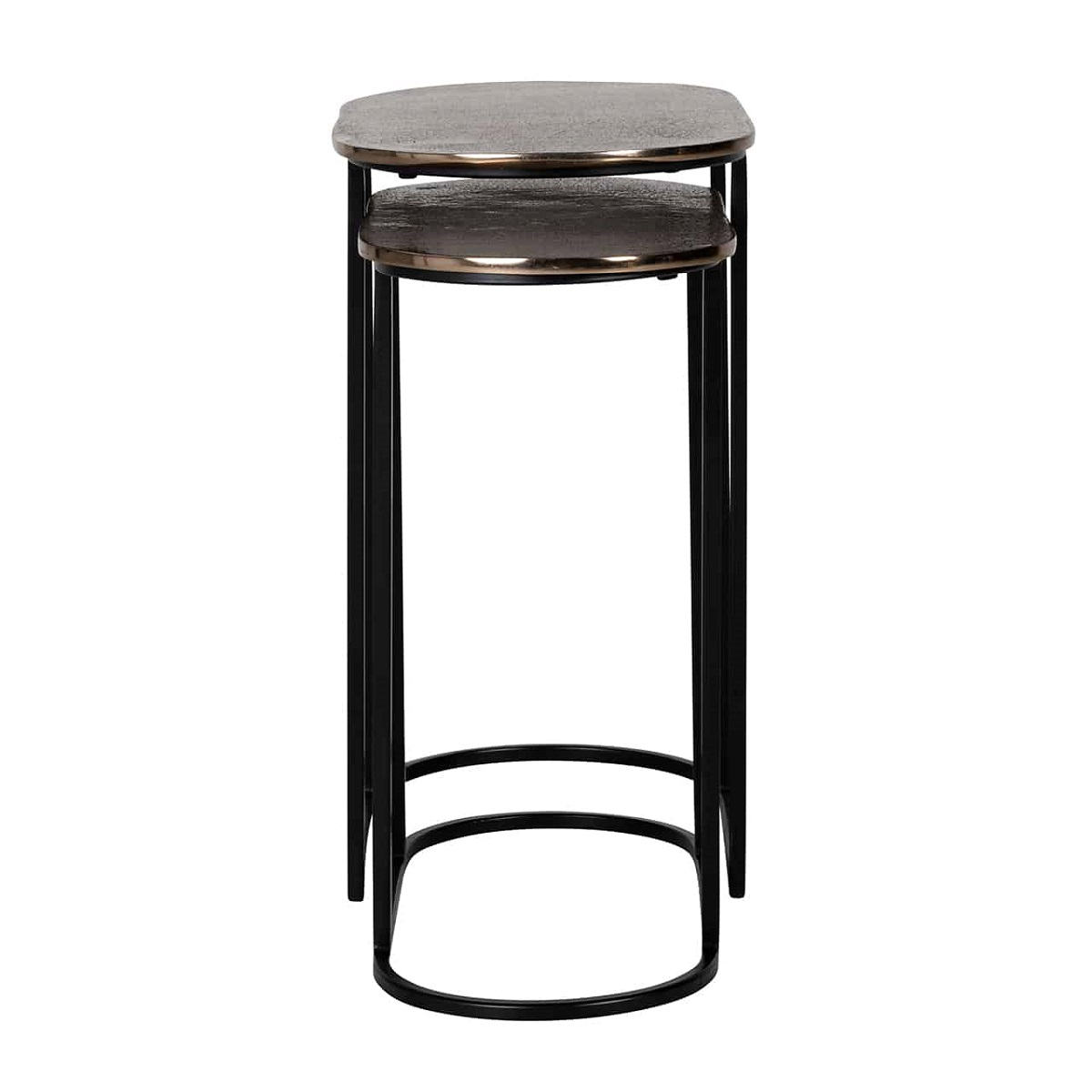 Chandon Side Tables (Set of 2)