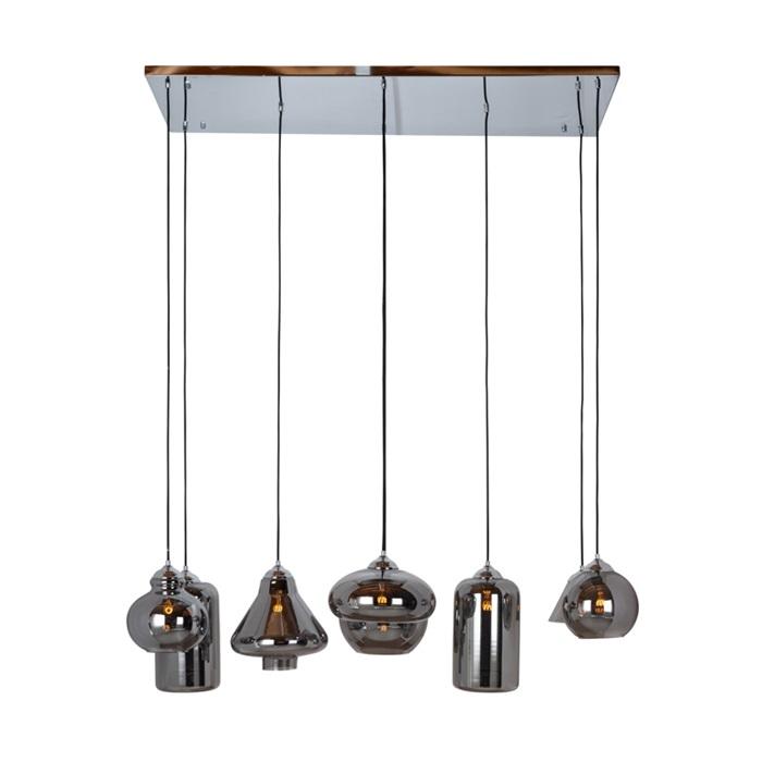 Crosley Hanging Lamp