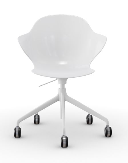 Calligaris St. Tropez Office Chair