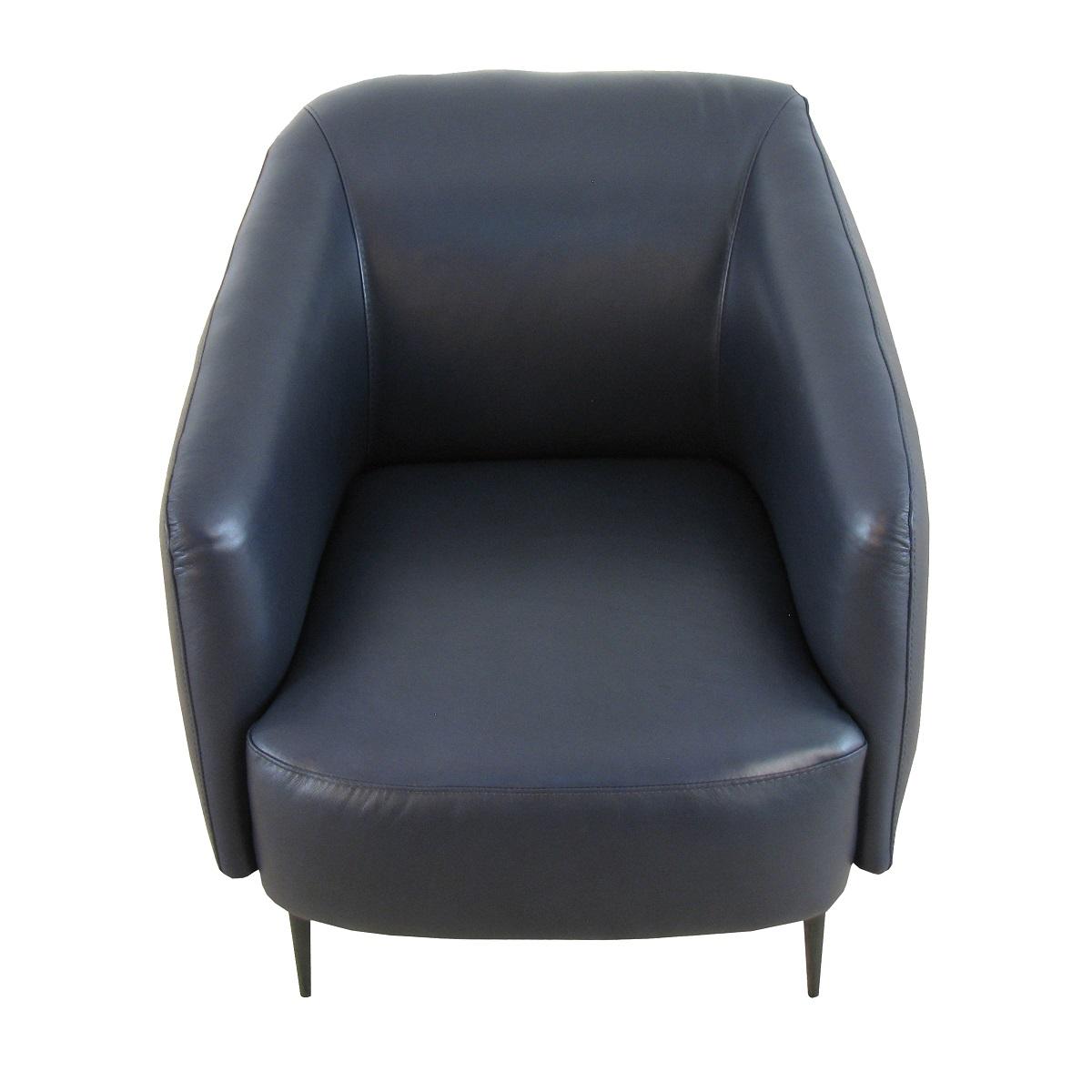 Bormio Accent Chair
