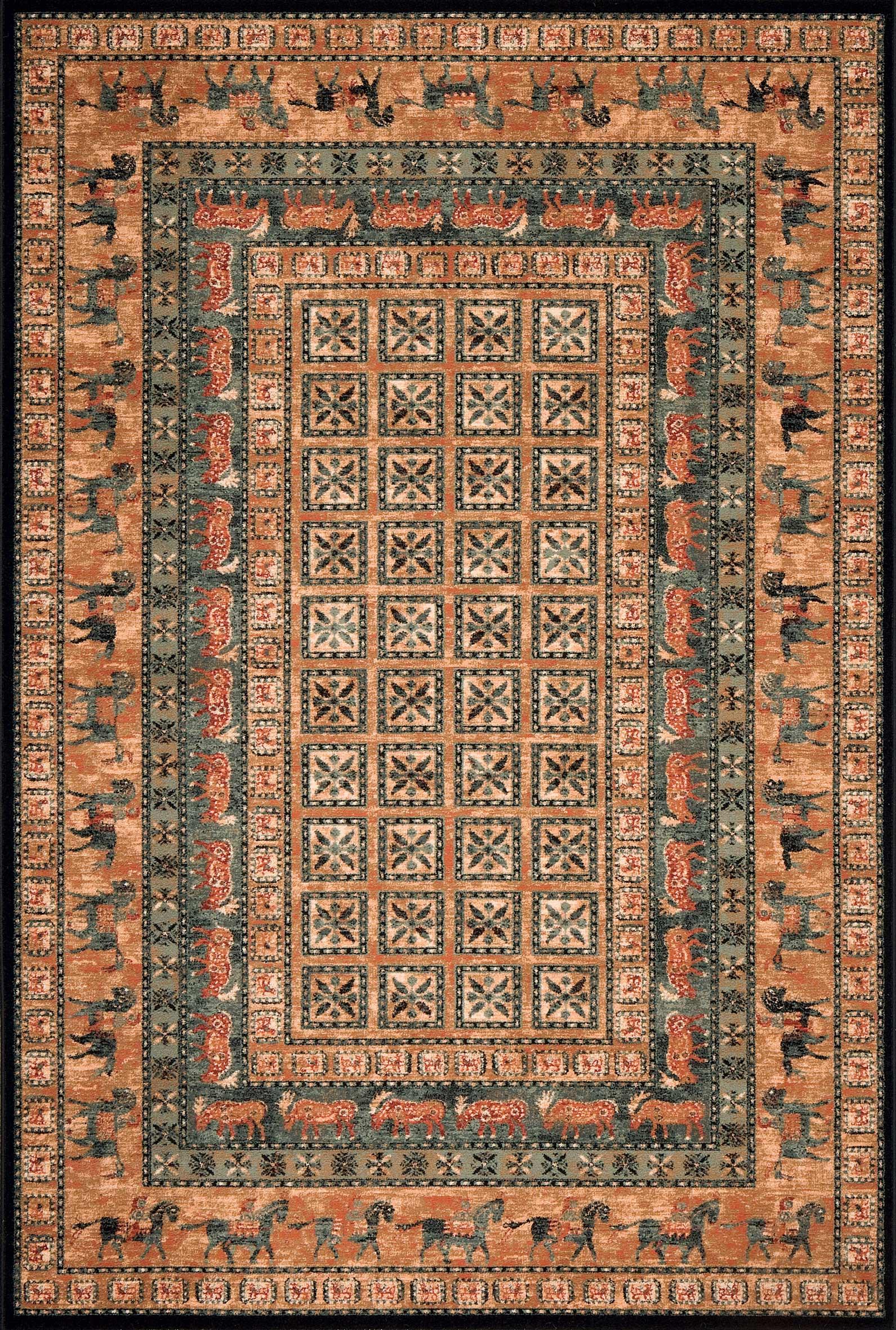 Kashqai Rug 4301 500