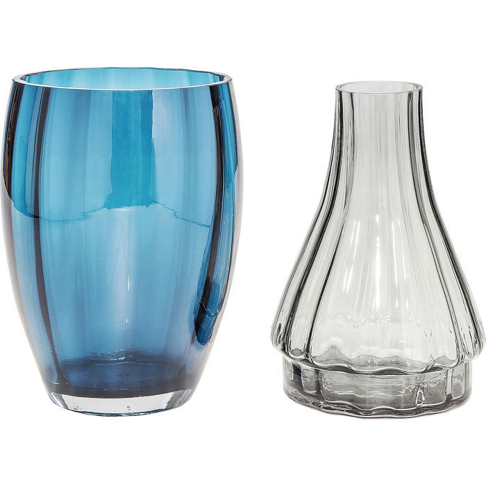 Acqua Drop Vase Large