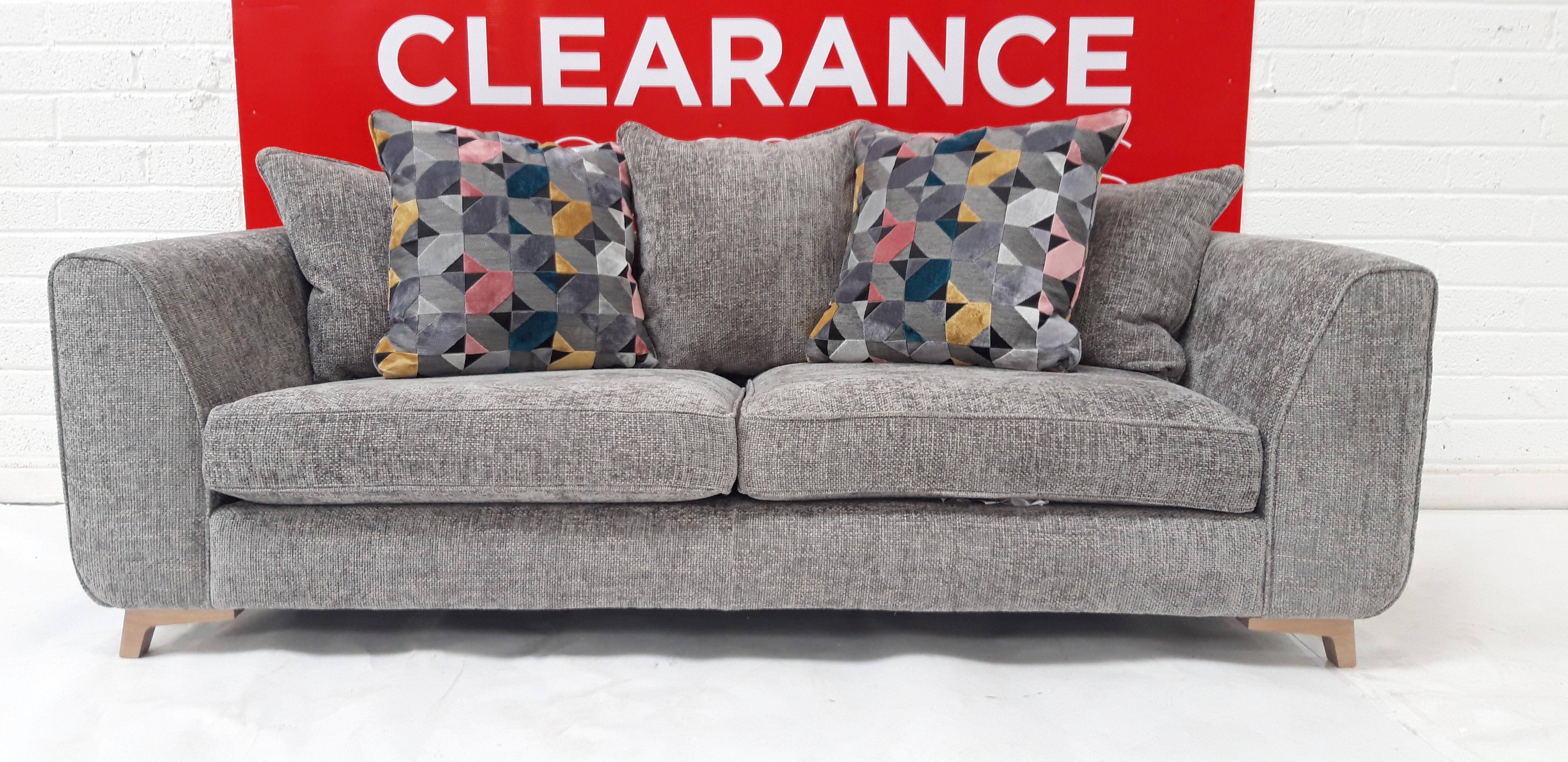 Bromyard Grand Sofa - OUTLET