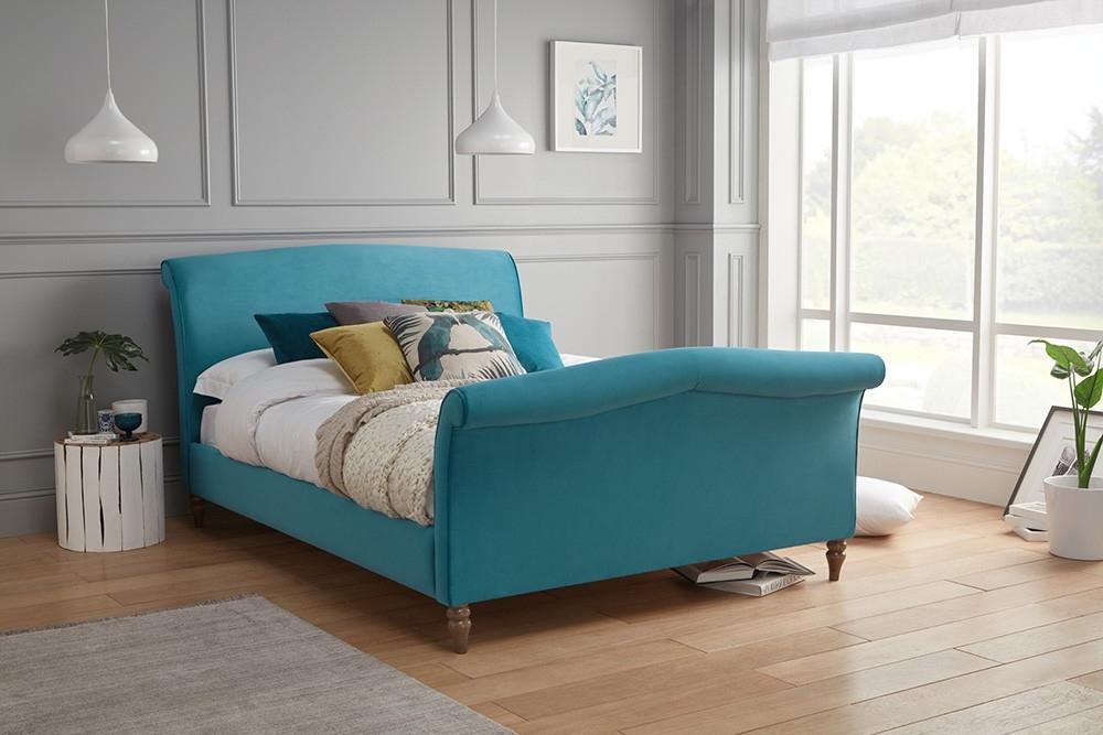 Eva Bed-Frame