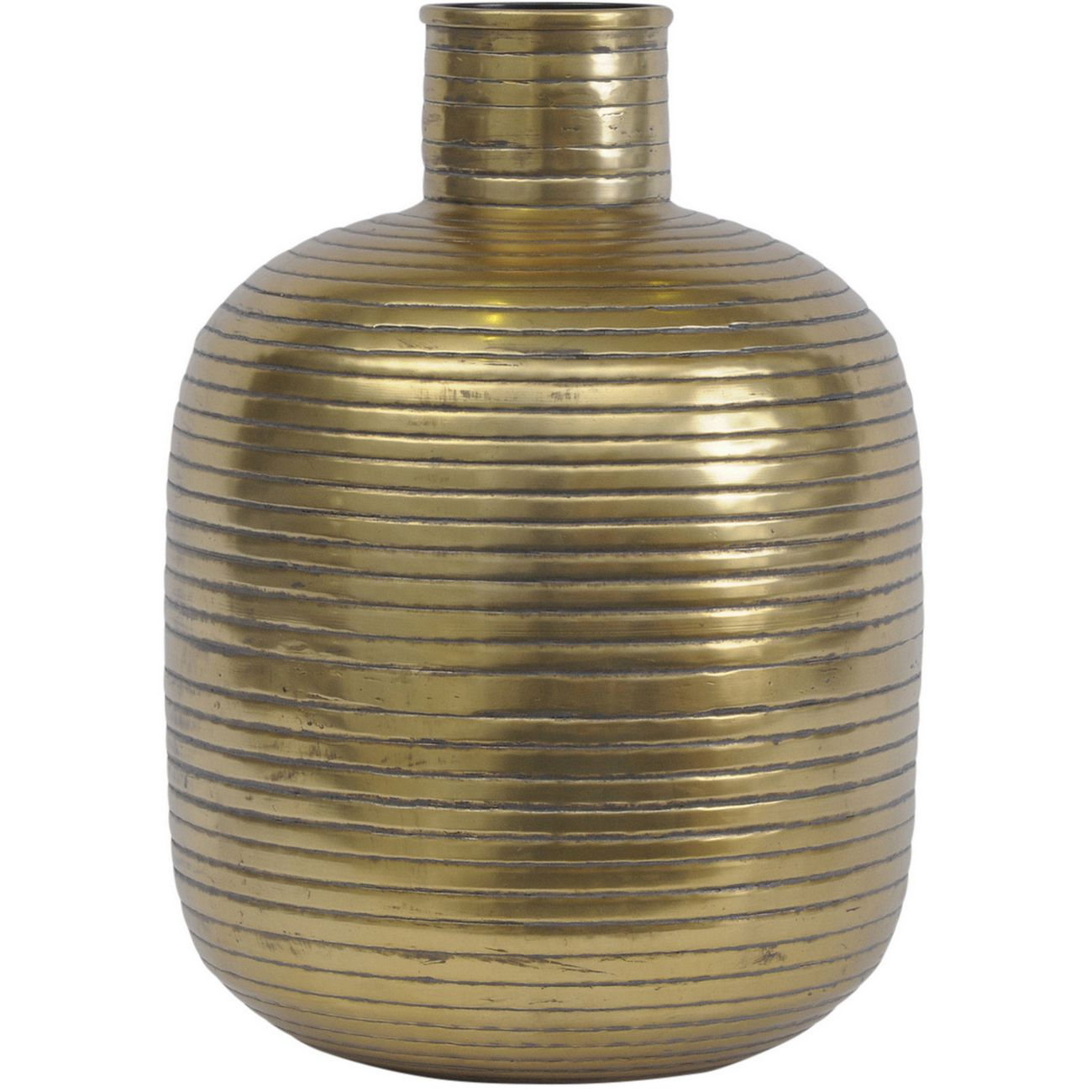 Tangiers Cylindrical Vase