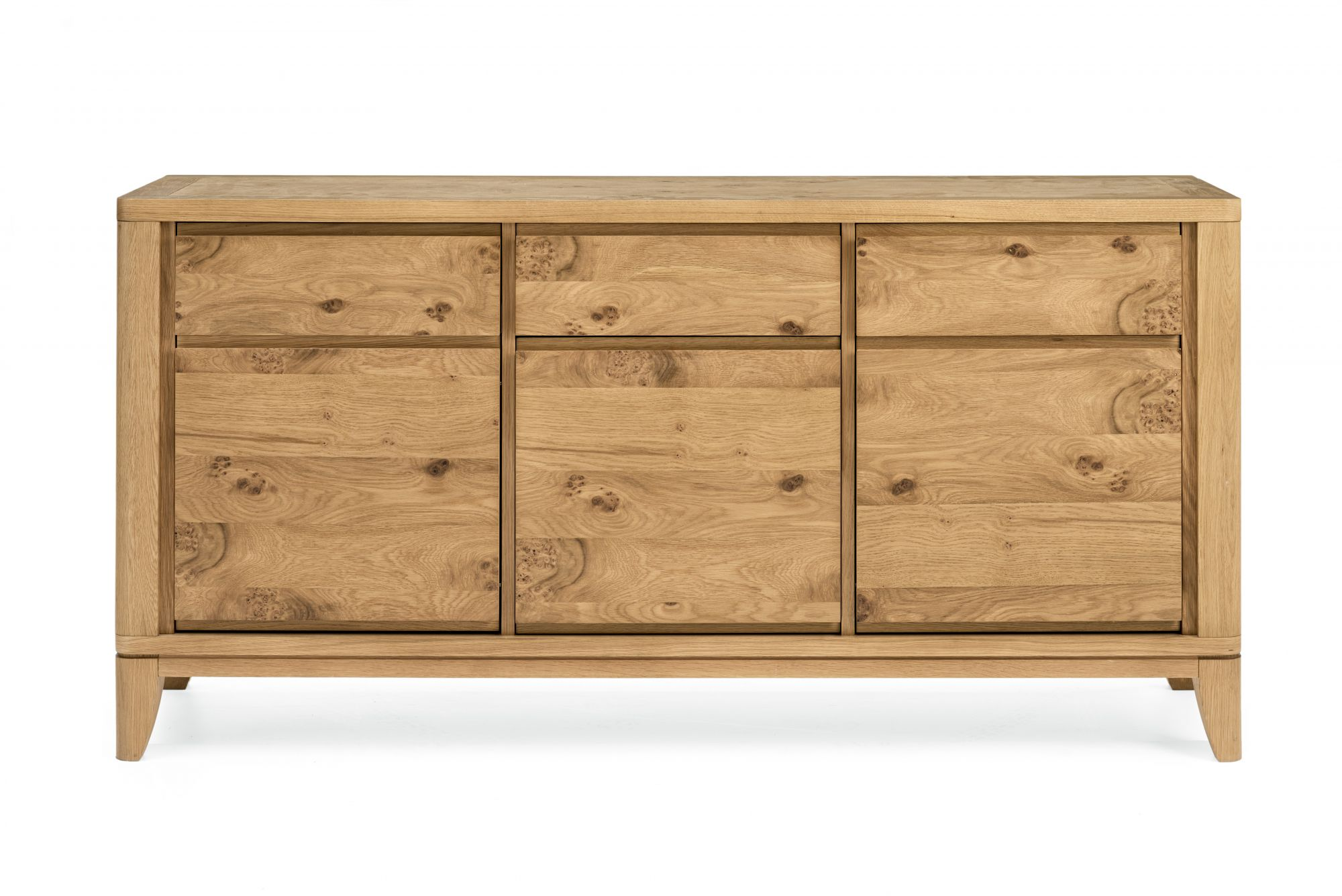 Salerno Wide Sideboard