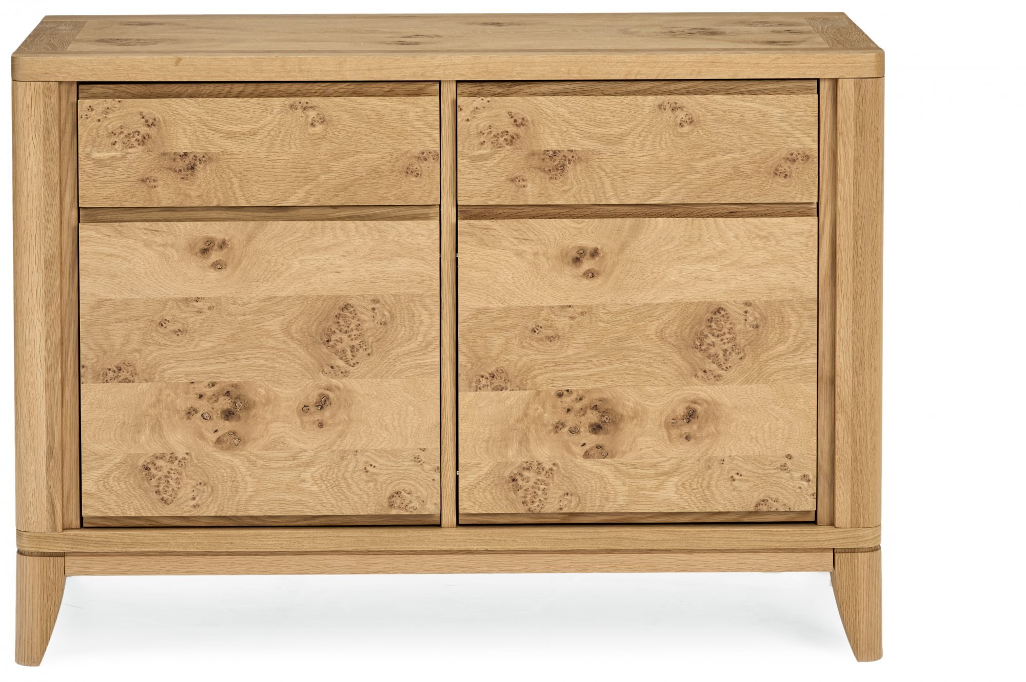 Salerno Narrow Sideboard