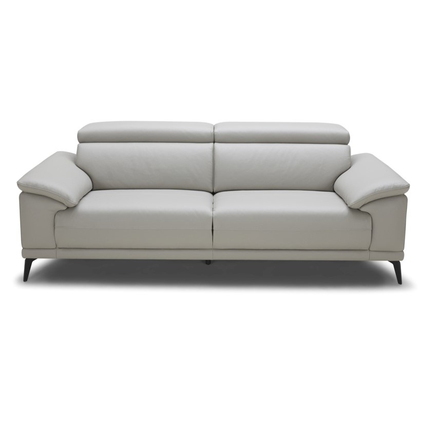 Montero 3 Seater Sofa - Leather