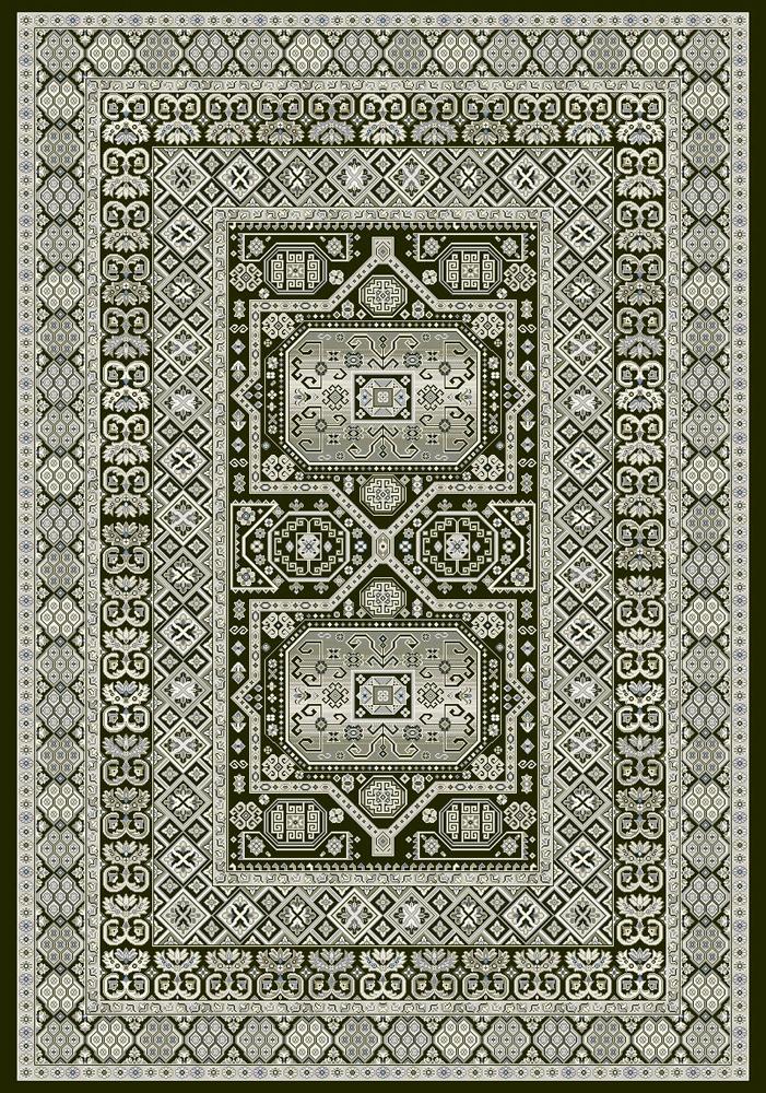 Da Vinci Rug 0147-3636