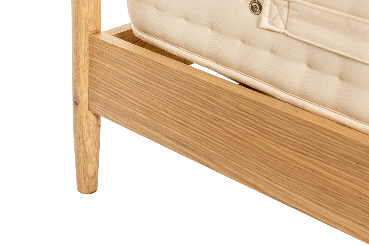 Clermont Bed Frame