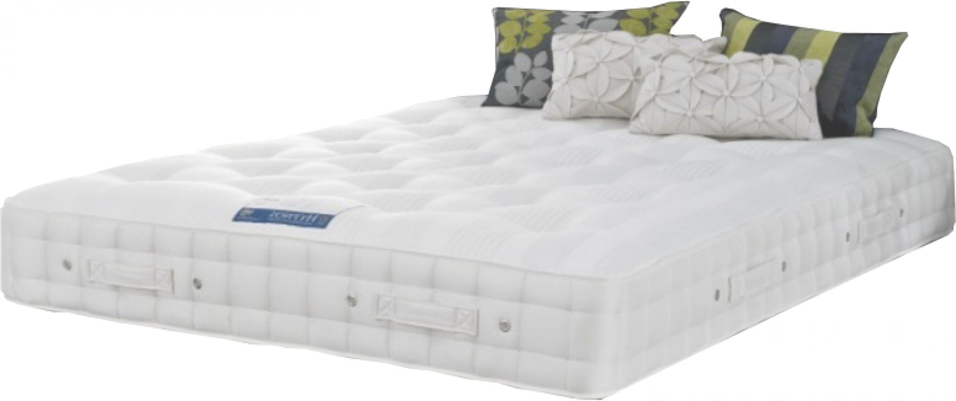 Orthocare 10 Mattress