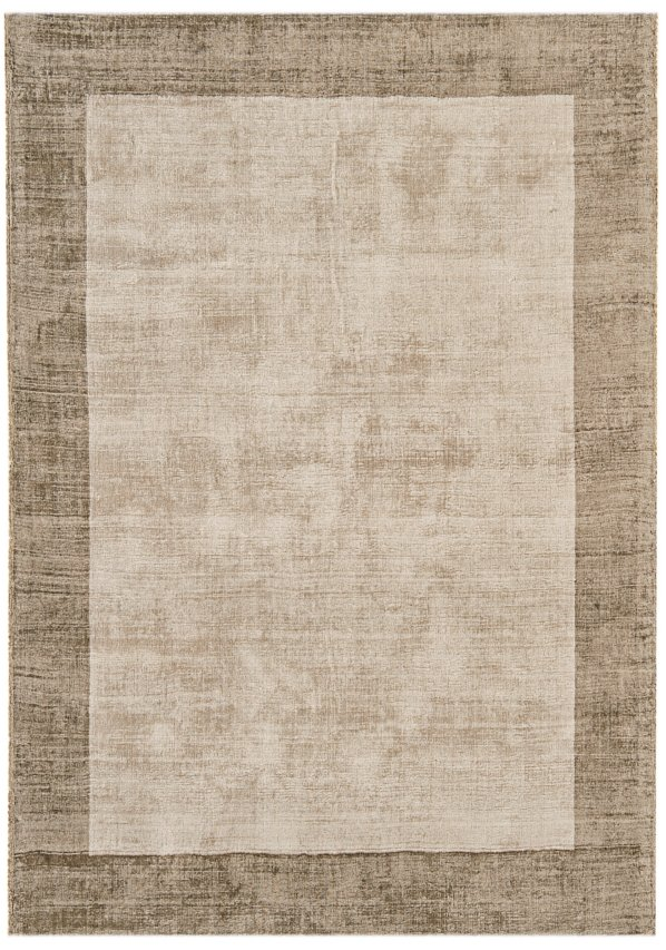 Blade Border Rug Smoke Putty 03