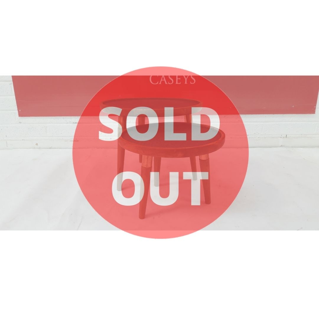 SOLD OUT - Anchora Nest of Tables - OUTLET