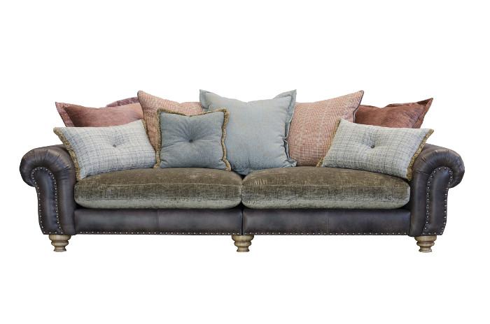 Bloomsbury Grand Split Sofa