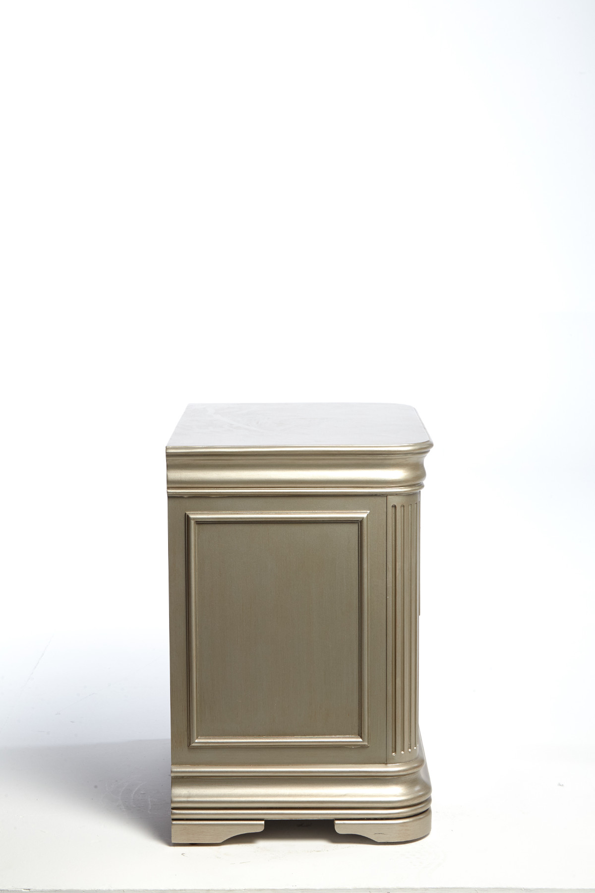 Abigail Bedside Chest