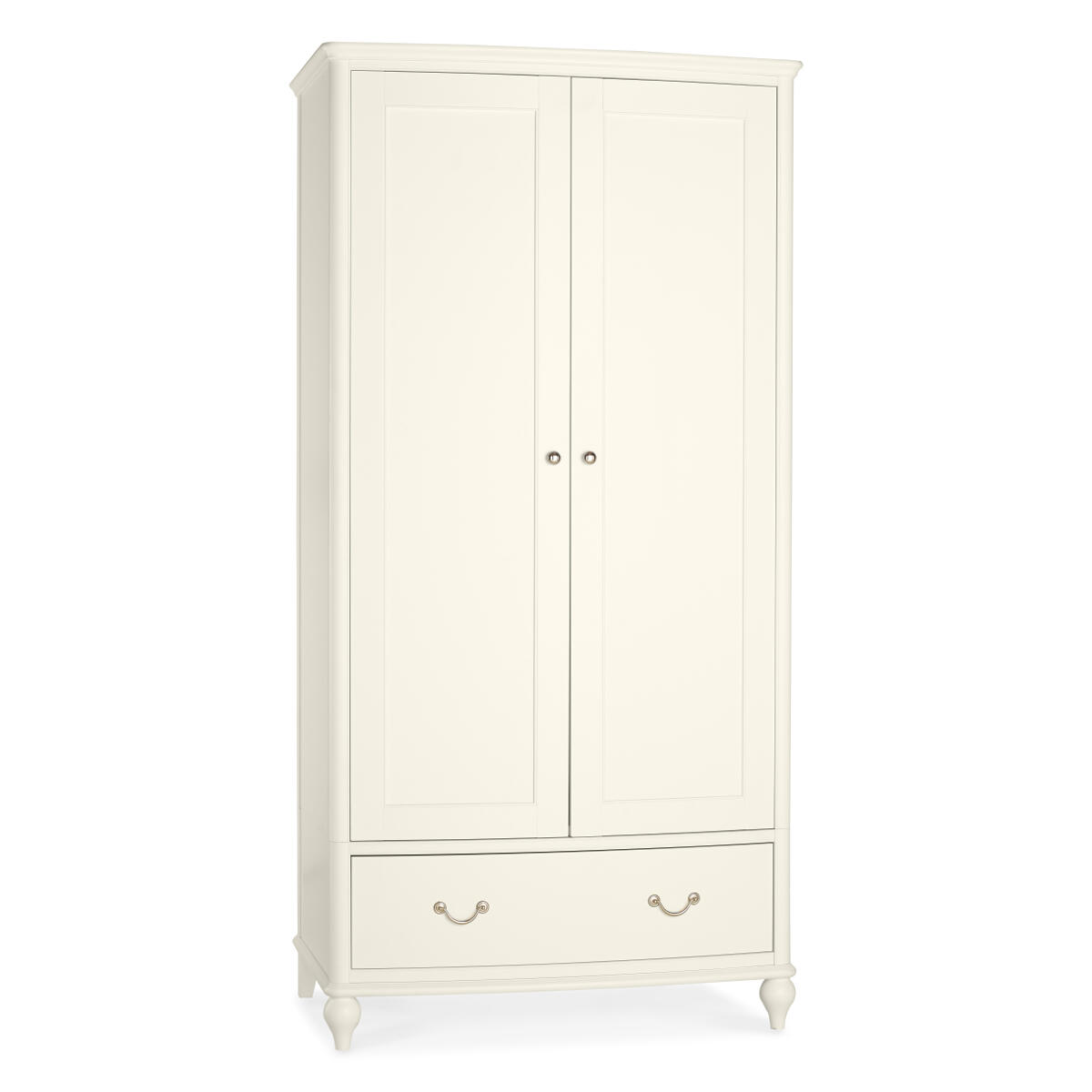 Picardy Double Wardrobe