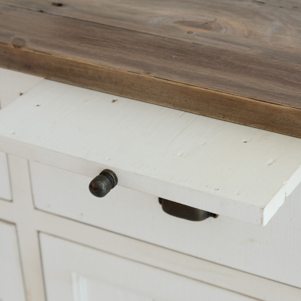 Maine Narrow Sideboard