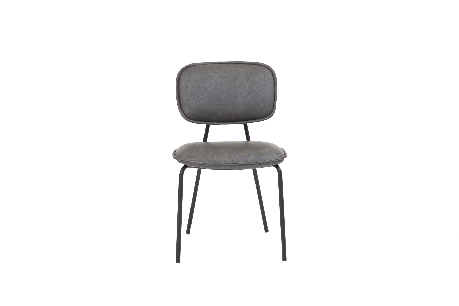 Logan Grey Dining Chair
