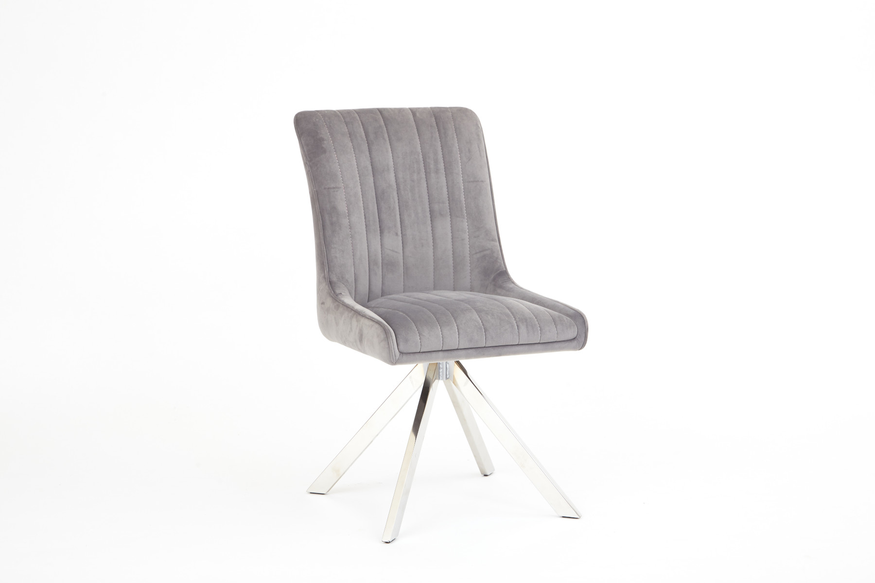 Shauna Grey Dining Chair