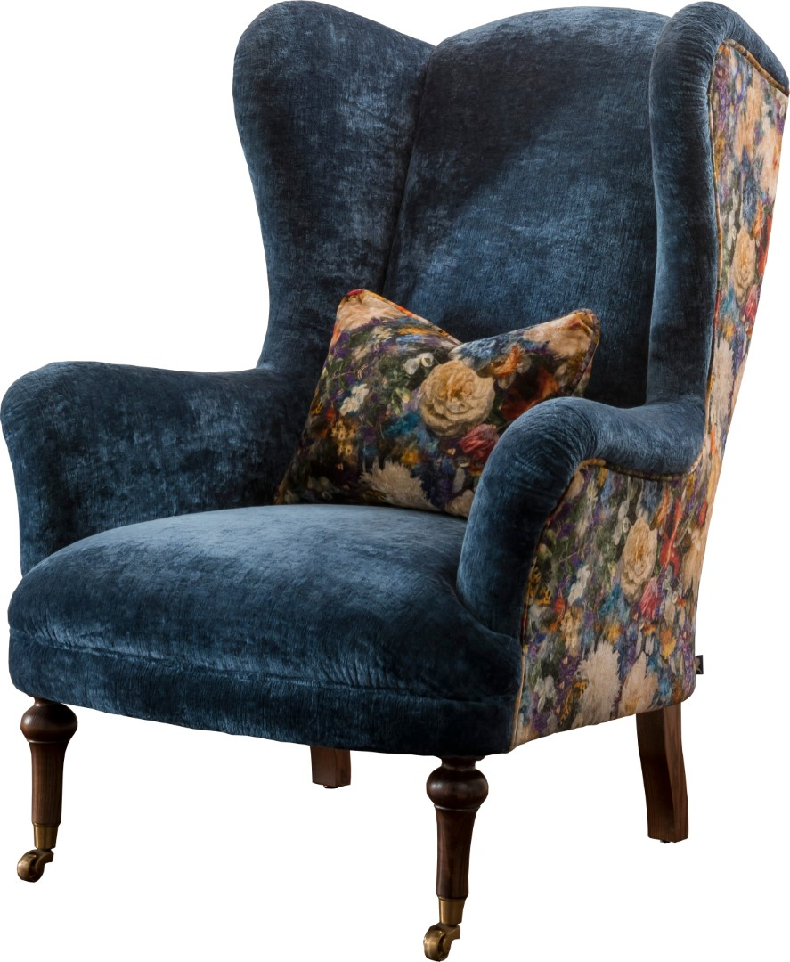 Saville Wing Chair