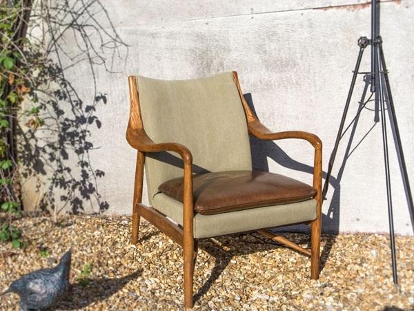 Salisbury Chair