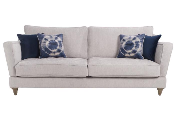 Boyne 4 Seater Sofa Grade A