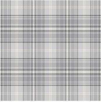 Silver Cloud - Tartan Carpet