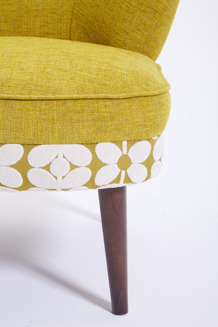 Una Cocktail Chair